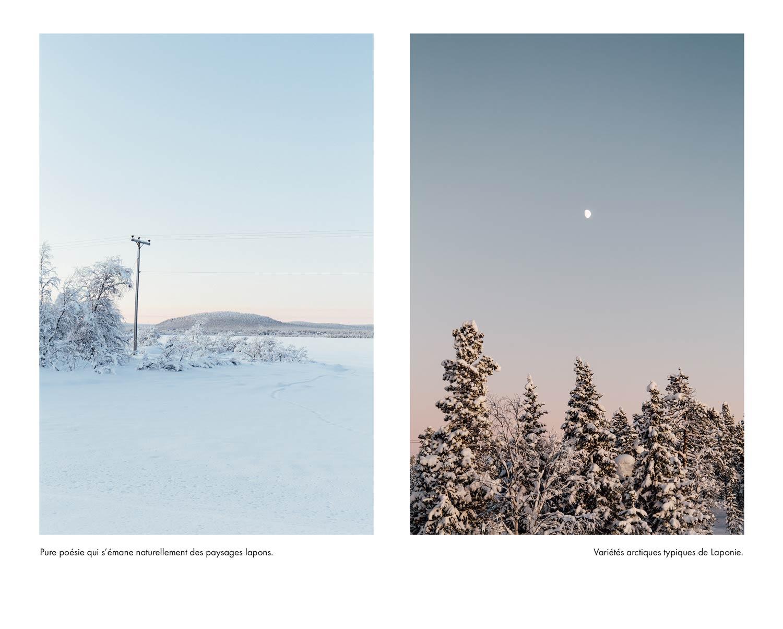 blog voyage Laponie