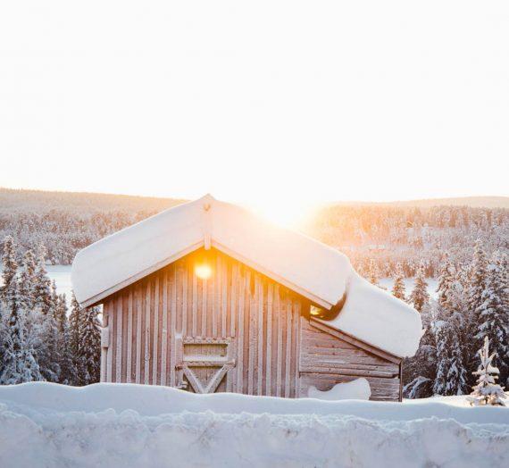 Suède — préparer son voyage en Laponie suédoise en hiver (guide complet)