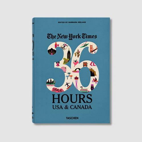 36 hours usa canada