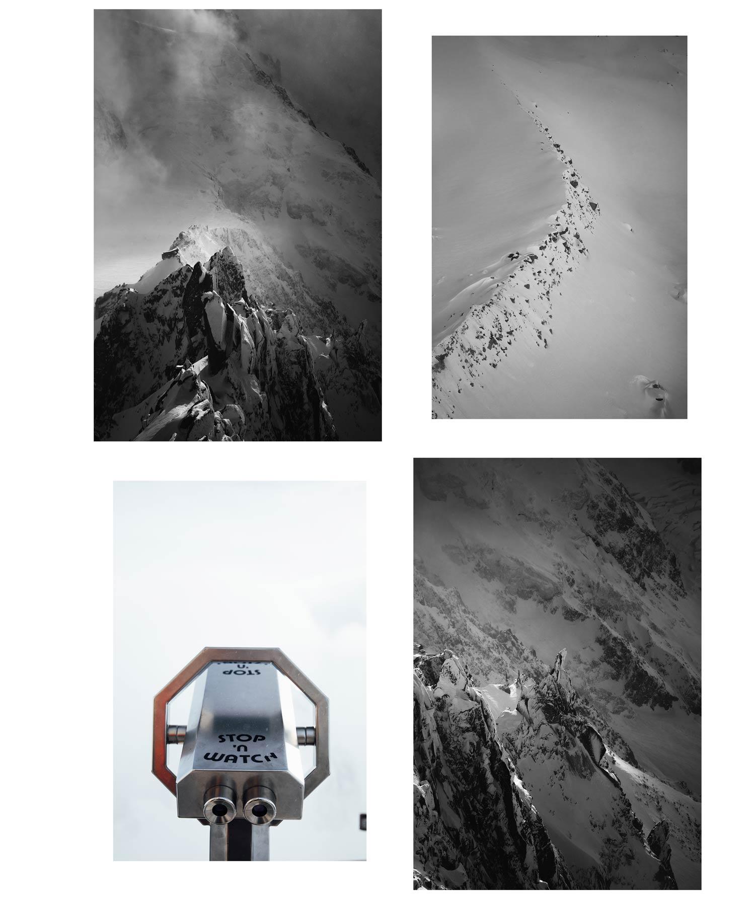 blog voyage Chamonix Alpes