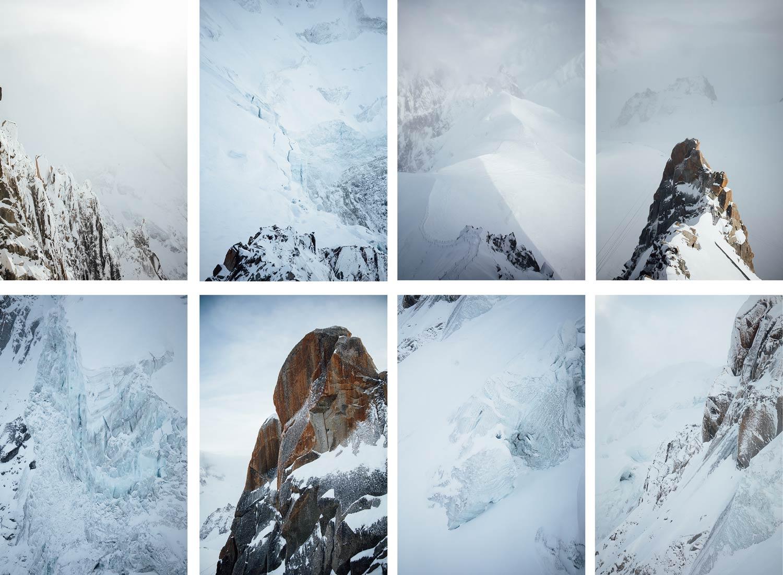 paysages chamonix mont blanc