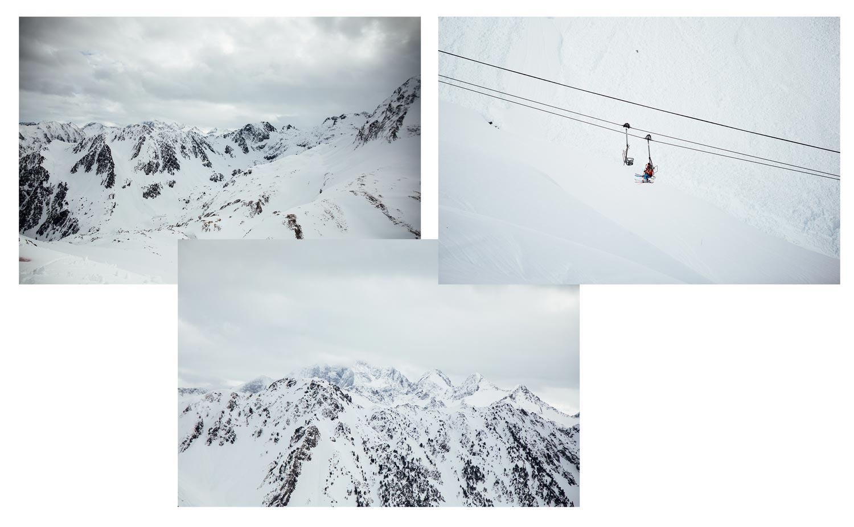 piste de ski cauterets