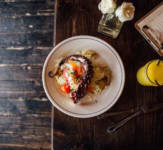 City guide | bonnes adresses pour manger à New York