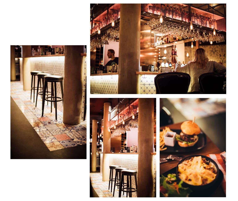 restaurant bistrot chamonix
