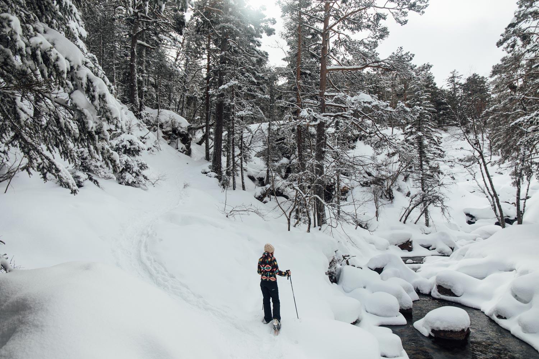 blog de voyage et randonnée