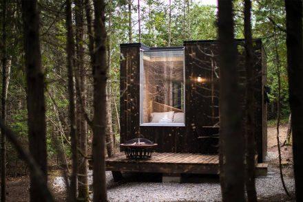 hôtels insolites repere boreal charlevoix
