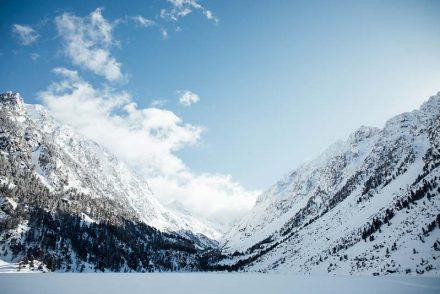 sejour ski pyrenees