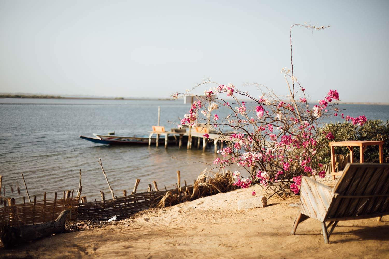 campement Essamaye