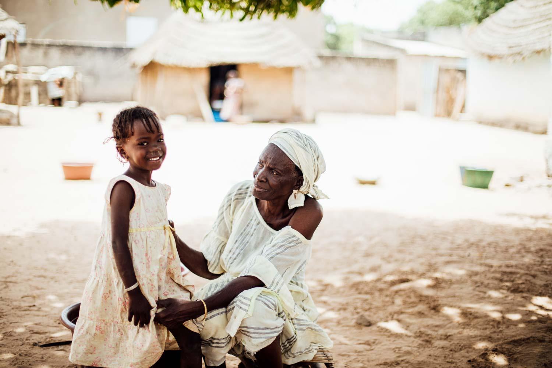 Sénégal, à la rencontre de ses habitants