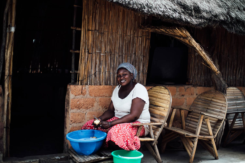 ecolodge Keur Bamboung Sénégal