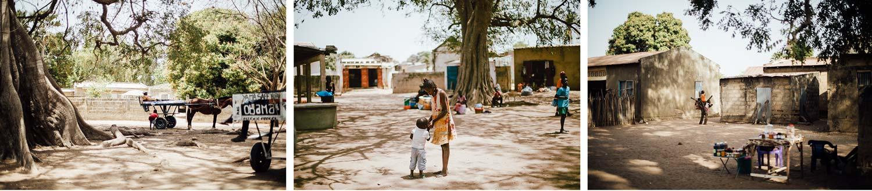 street photo Sénégal