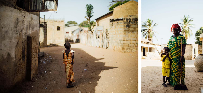 visiter le Siné Saloum