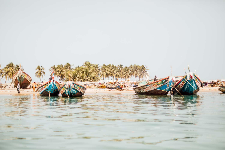 les plus beaux paysages du Sénégal