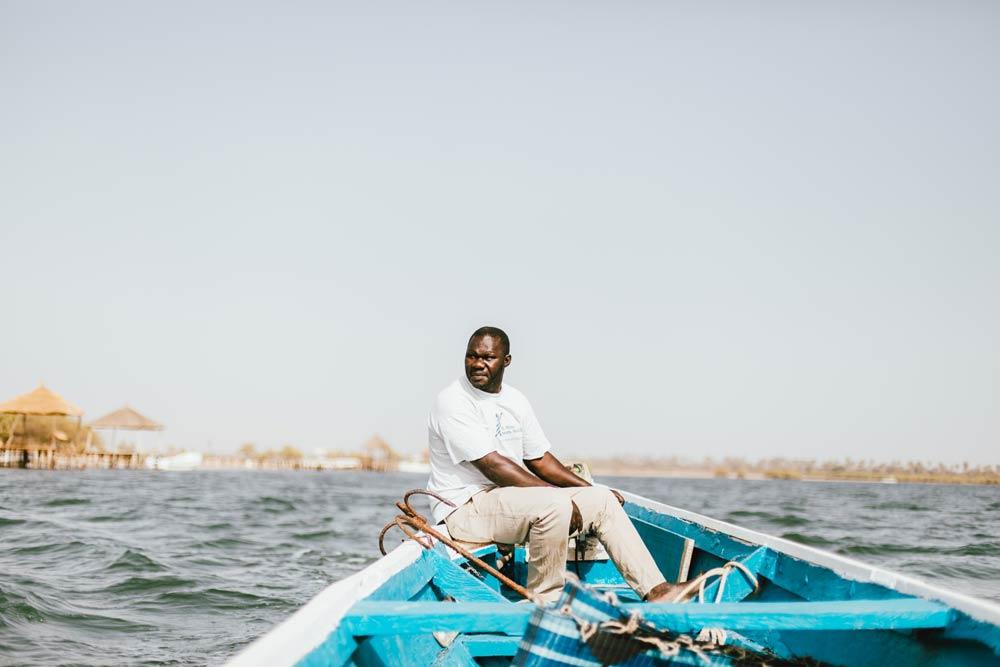 voyage au Siné Saloum