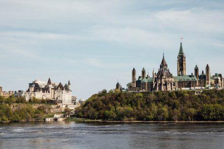 Ottawa en un jour