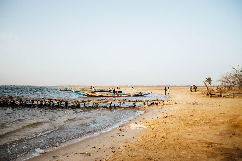 voyager au Sénégal conseils