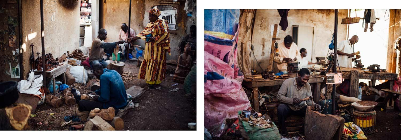 Artisan Dakar