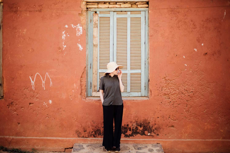 visiter Dakar blog de voyage