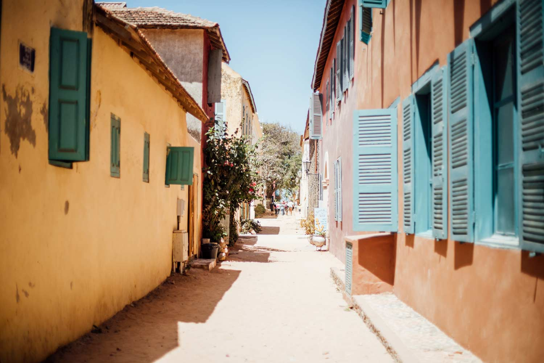guide de voyage Dakar
