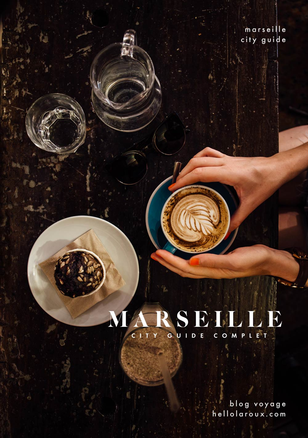 Ou manger a Marseille ? Mon city guide complet pour un week-end à Marseille