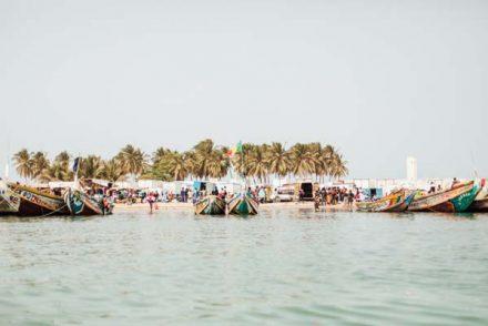 partir au Senegal blog voyage