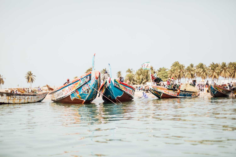 blog de voyage en Afrique Sénégal