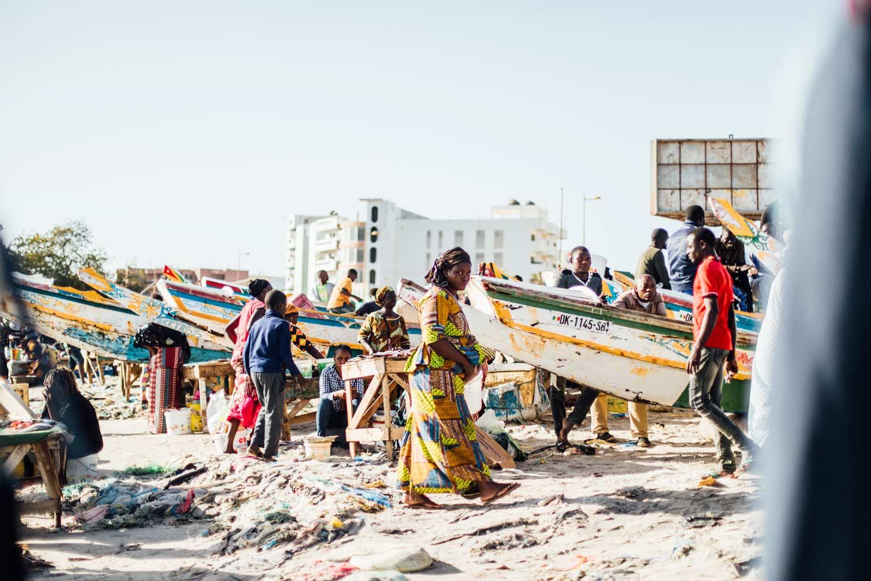 marché de soumbedioune