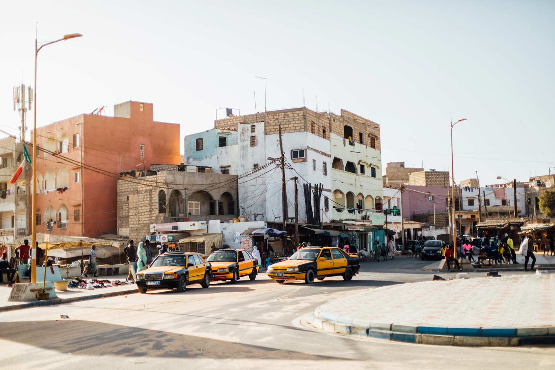 Visiter Dakar blog voyage