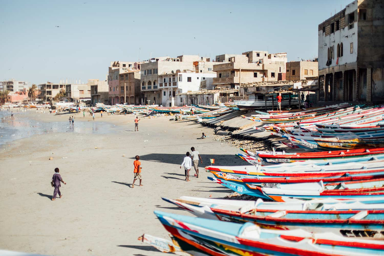 Visiter Dakar blog