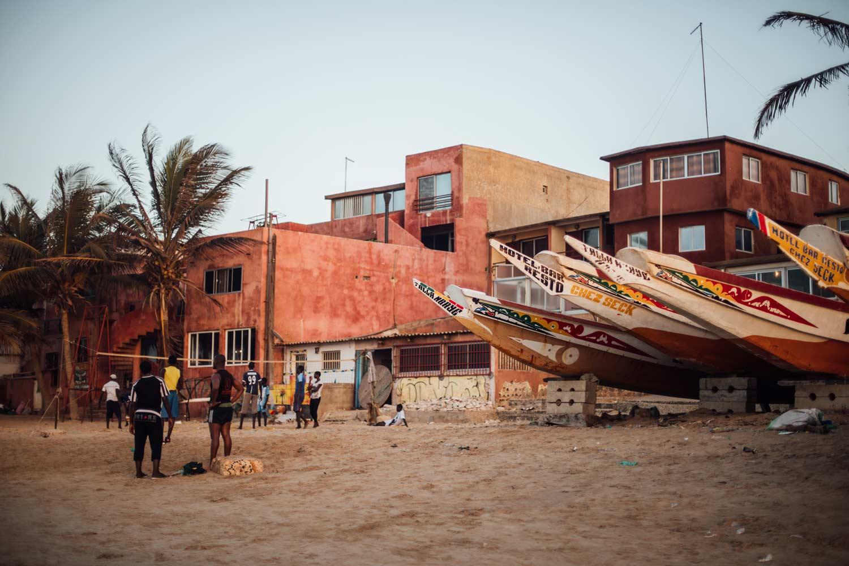incontournables à faire à Dakar