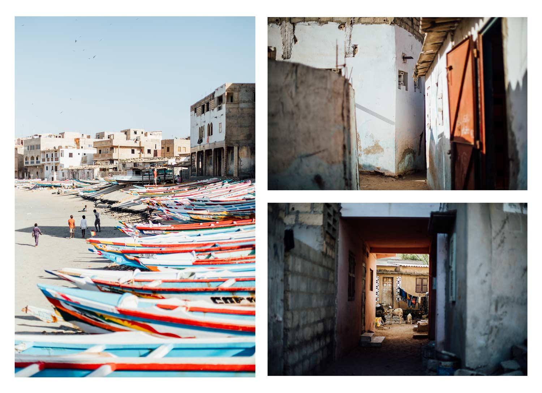 quoi voir à Dakar ?