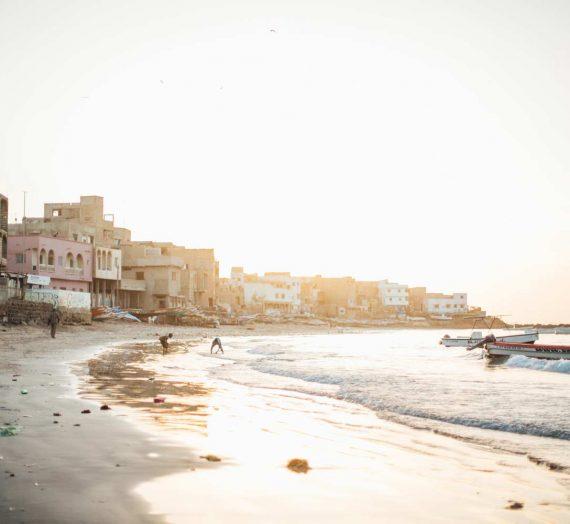 24H pour visiter Dakar — la capitale vibrante et tentaculaire du Sénégal