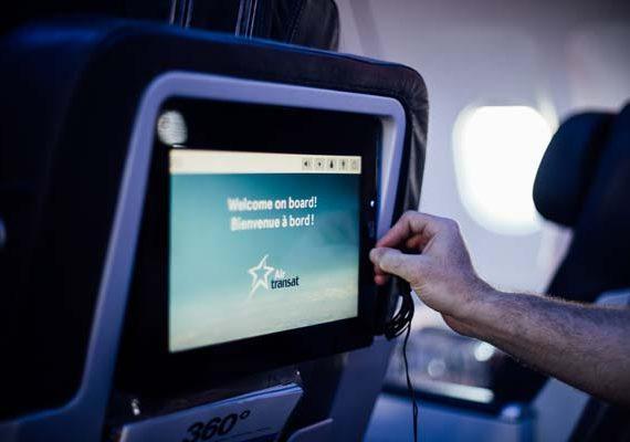 PVT Canada — j'ai testé le vol Marseille Montreal avec Air Transat