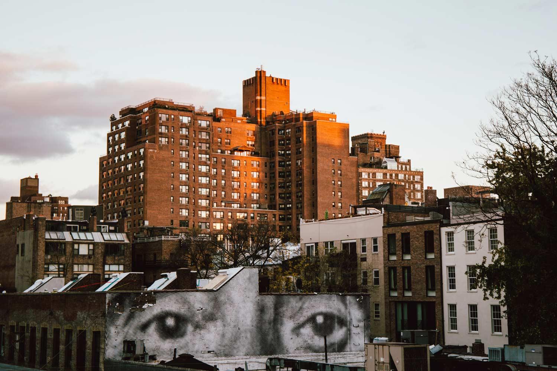 visiter New York en automne