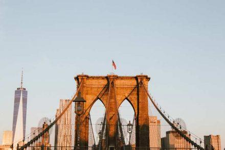 visiter New York blog voyage