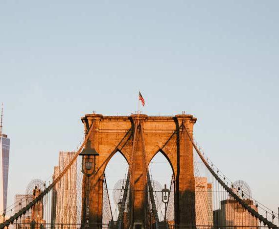 visiter New York — incontournables & conseils pour un 1er voyage