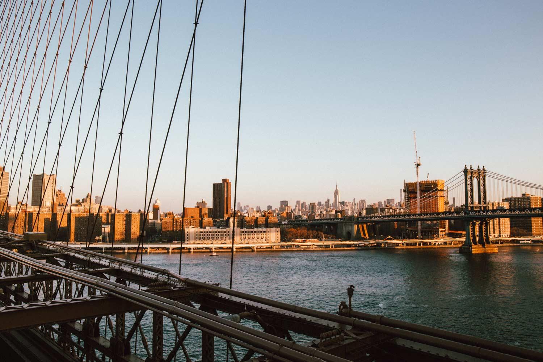visiter new york pour la 1ere fois