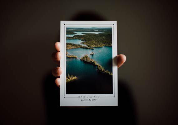 Popcarte — créer & personnaliser ses cartes postales