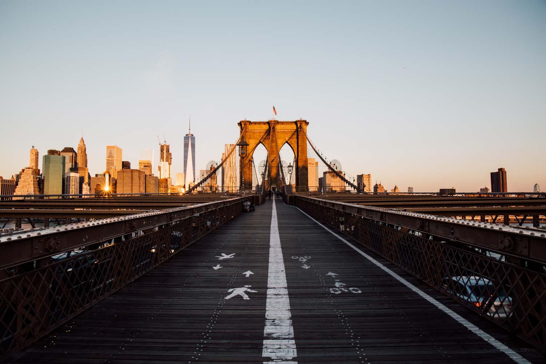 brooklyn bridge photo blog