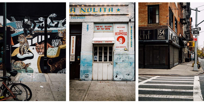 inspiration photo Manhattan blog voyage