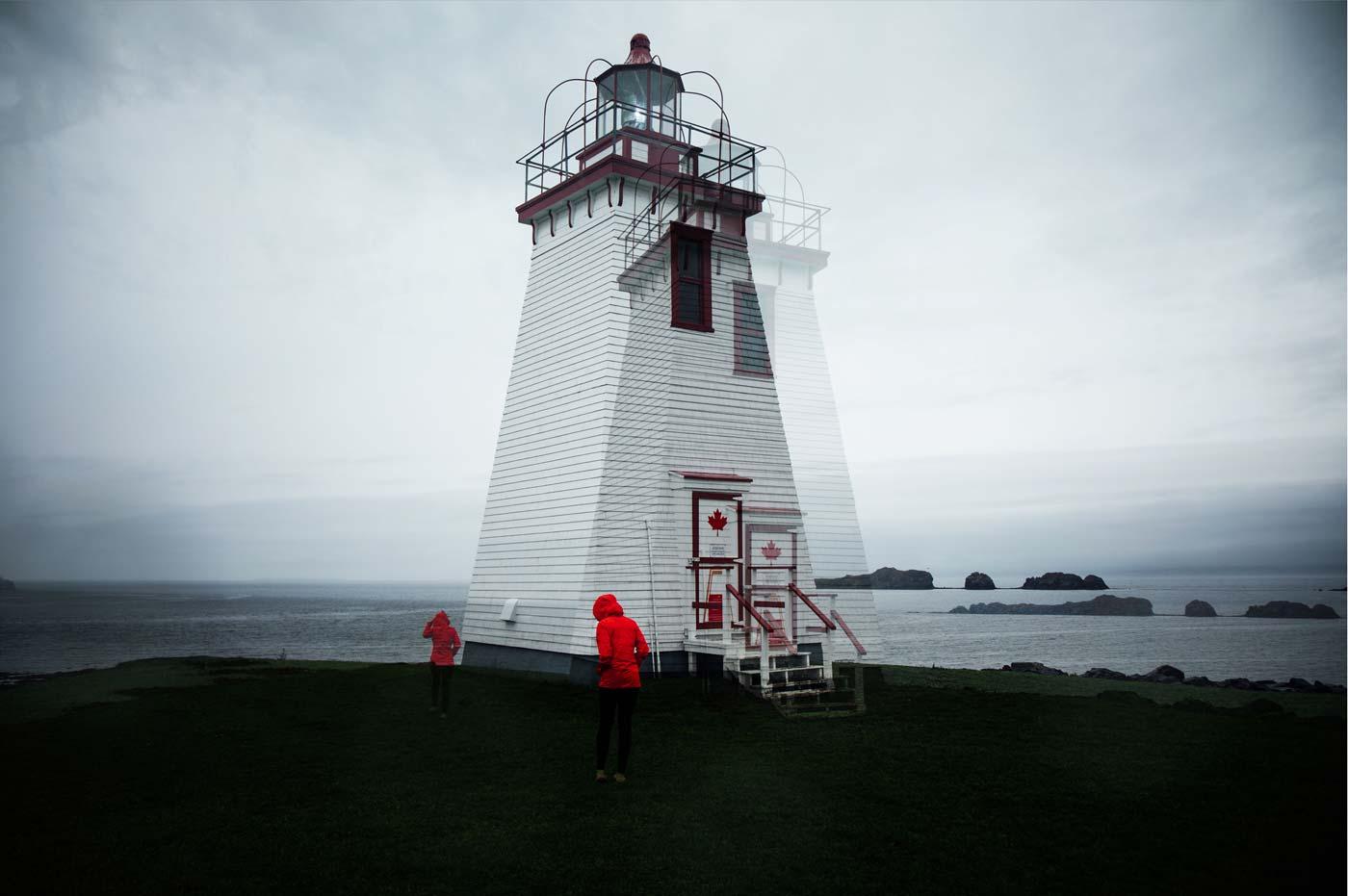 lighthouse dalhousie photo