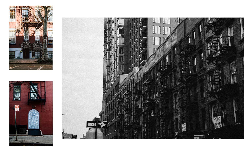 visiter New York à pied
