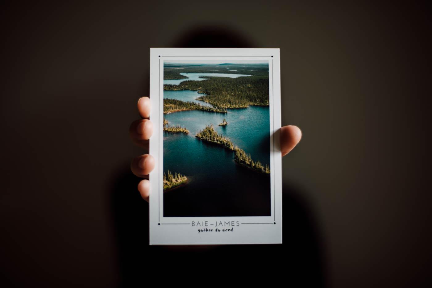 Popcarte — créer & personnaliser ses cartes postales - Hellolaroux