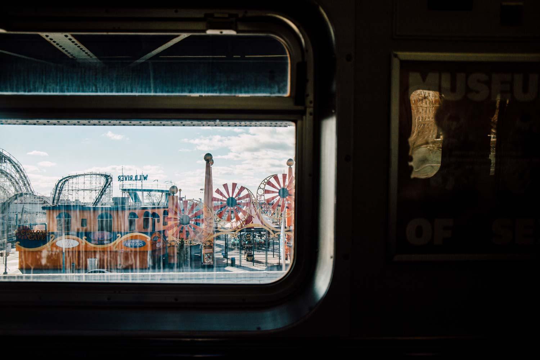 quoi faire a new york coney island