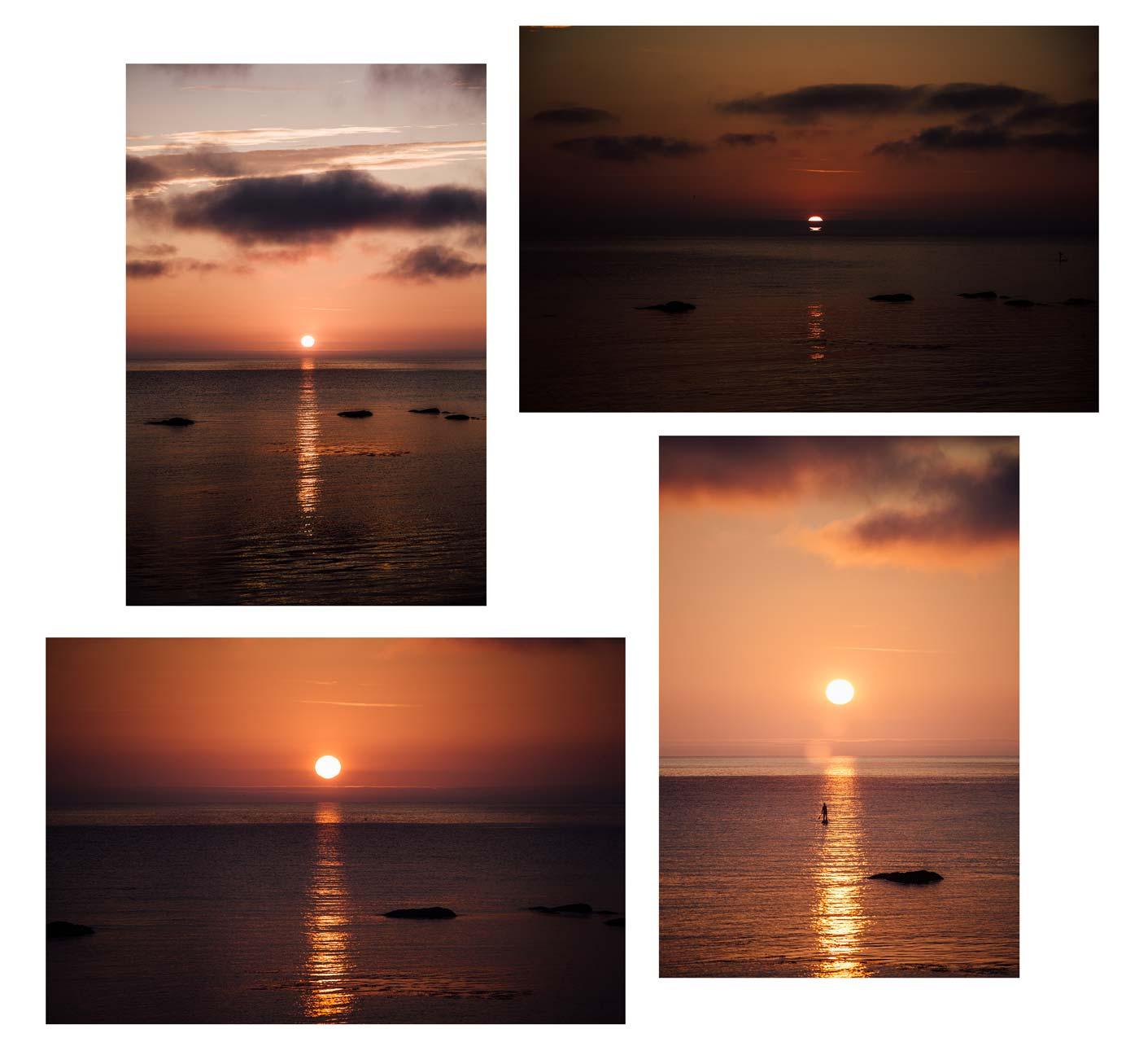 sunrise new brunswick