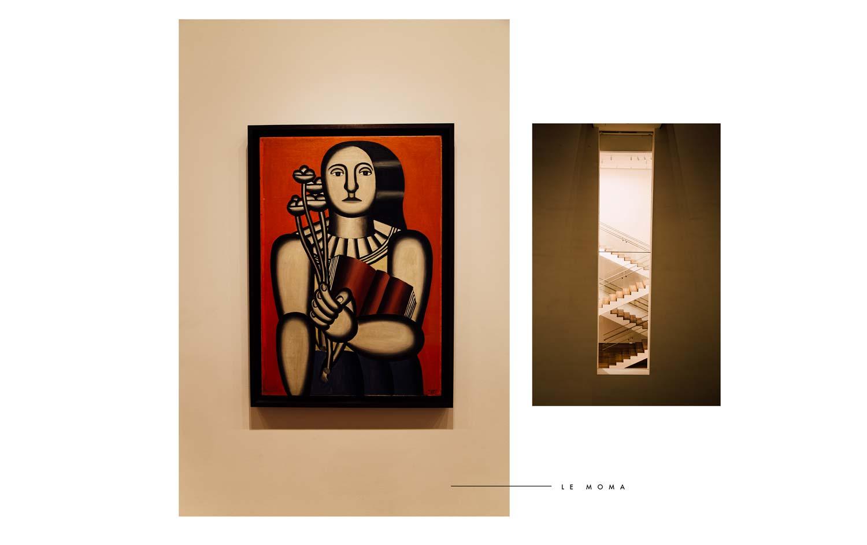 visiter le MoMA gratuit