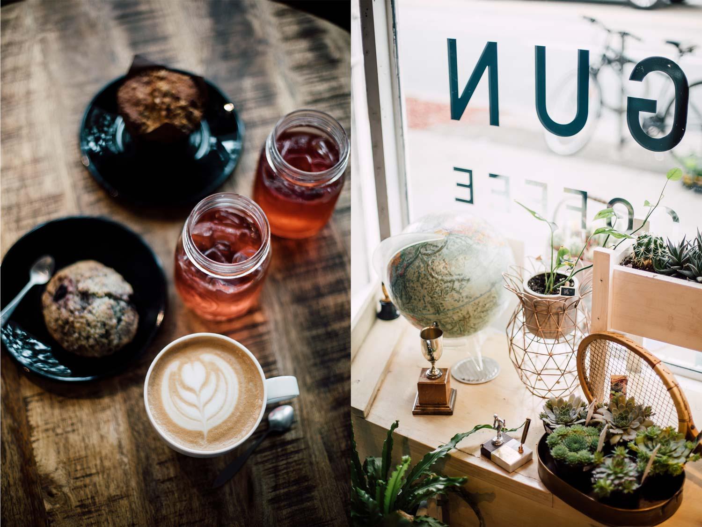 R & G coffee Toronto city guide