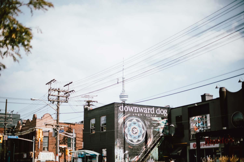 cool Toronto travel blog