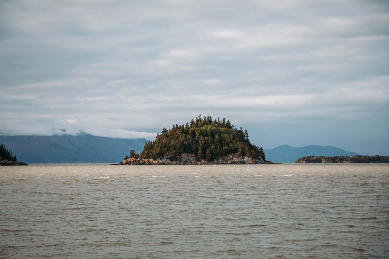 archipel isle-aux-grues Québec
