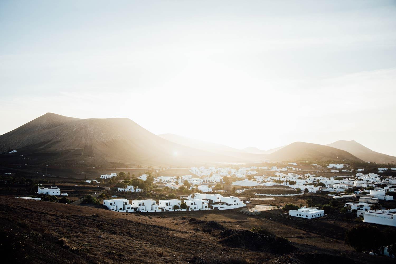 circuit Lanzarote que voir